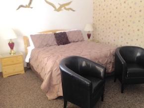 Alyssas Motel Room 7