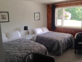 Alyssas Motel Room 4