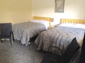 Alyssas Motel Room 6