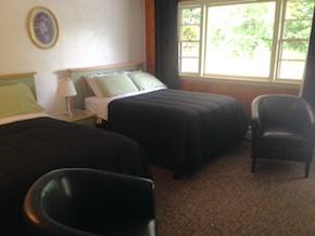 Alyssas Motel Room 8